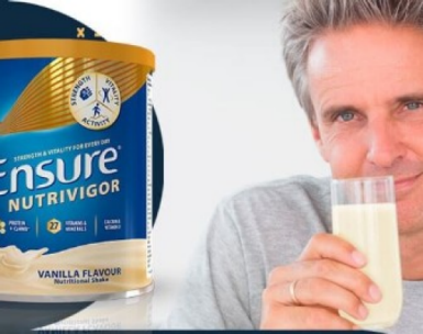 ensure_nutrivigor_joe_drink